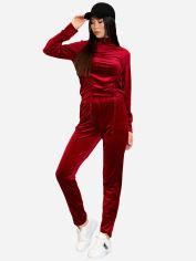 Спортивный костюм MasModa Теренс М20 005 M Красный (6400010193) от Rozetka