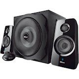 Колонки TRUST Tytan 2.1 Speaker Set with Bluetooth black (19367) от Foxtrot
