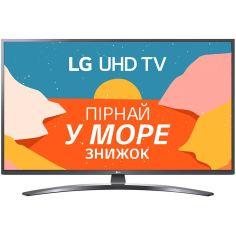 Телевизор LG 43UN74006LB от Foxtrot