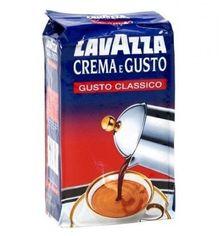 Акция на Crema e Gusto Classico Lavazza молотый 250 г (DL216) от Stylus