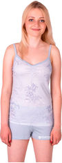 Пижама НатаЛюкс 44-2617 40-42 Голубая (4426174420611) от Rozetka