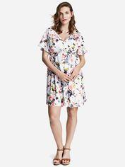 Платье H&M XAZ127840BBPR XS Белое (DD2000002045939) от Rozetka