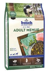 Сухой корм для собак Bosch 5218003 HPC Adult Menue 3 кг (4015598013642) от Rozetka