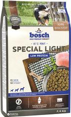 Сухой корм для собак Bosch HPC Special Light 2.5 кг (4015598013611) от Rozetka