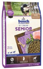 Сухой корм для собак Bosch 5216025 HPC Senior 2.5 кг (4015598013581) от Rozetka