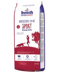 Сухой корм для собак Bosch Breeder Line Sport 20 кг (4015598014298) от Rozetka