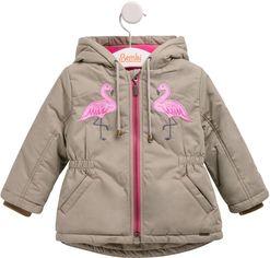 Демисезонная куртка Бемби КТ168 74 см Бежевая (33168023334.G00) от Rozetka