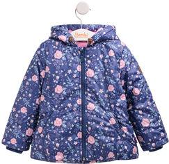 Демисезонная куртка Бемби КТ166 98 см Синяя (33166023338.801) от Rozetka