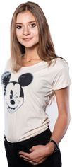Футболка женская Good Loot Disney Mickey Blinking (Микки) XL (5908305224839) от Rozetka