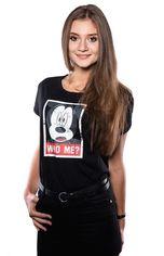 Футболка женская Good Loot Disney Mickey (Микки) L (5908305224815) от Rozetka