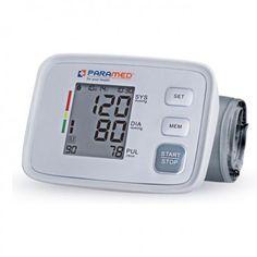 Тонометр автоматический Paramed Basic от Medmagazin