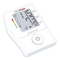 Тонометр автоматический X1 Rossmax от Medmagazin