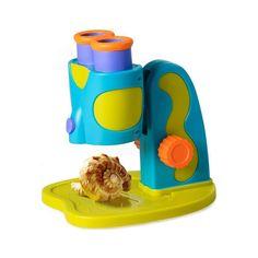 Развивающая игрушка Мой первый микроскоп серия геосафари Educational Insights EI-5112 от Podushka