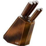 Набор ножей KRAUFF Walnuss 6 пр (26-288-003) от Foxtrot