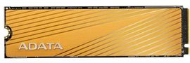 Акция на SSD накопитель ADATA Falcon 1TB M.2 NVMe PCIe 3.0 x4 3D TLC (AFALCON-1T-C) от MOYO
