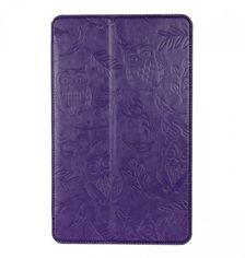 Чехол для планшета Nomi Slim PU Pattern Nomi С10103 Owls Purple от MOYO