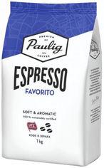 Кофе в зернах Paulig Espresso Favorito 1 кг (6411300160990) от Rozetka