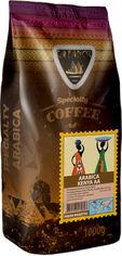 Кофе в зернах Galeador Арабика Кения АА 1 кг (4820194530697) от Rozetka
