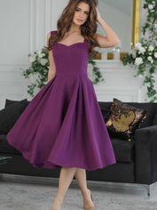 Акция на Платье New Fashion 360 44 Сиреневое (2000000468440) от Rozetka