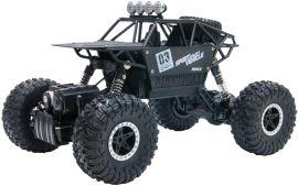 Акция на Автомобиль на р/у Sulong Toys 1:18 Off-road Crawler Max Speed Матовый черный (SL-112RHMBl) от Rozetka