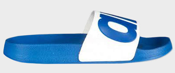 Сланцы Arena Urban-Slide-Jr-002021-101 34 Синие (3468336178584) от Rozetka