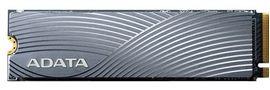 Акция на SSD накопитель ADATA Swordfish 250GB M.2 NVMe PCIe 3.0 x4 3D TLC (ASWORDFISH-250G-C) от MOYO