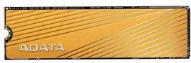 SSD накопитель ADATA M.2 NVMe PCIe 3.0 x4 256GB 2280 Falcon 3D TLC (AFALCON-256G-C) от MOYO