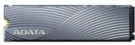 SSD накопитель ADATA M.2 NVMe PCIe 3.0 x4 2TB 2280 Swordfish 3D TLC (ASWORDFISH-2T-C) от MOYO