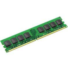 Память для ПК AMD DDR2 800 2GB (R322G805U2S-UG) от MOYO