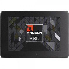"SSD накопитель AMD Radeon 120GB 2.5"" SATA (R5SL120G) от MOYO"