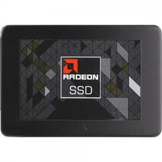 "Акция на SSD Накопитель AMD Radeon 240GB 3D 2.5"" SATA rev. 3.0 (R5SL240G) от MOYO"