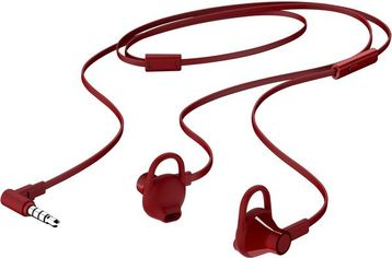 Гарнитура HP E Red Doha InEar Headset 150 от MOYO