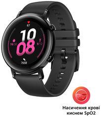 Смарт-часы HUAWEI Watch GT2 42mm Sport Edition (55025064) от Eldorado