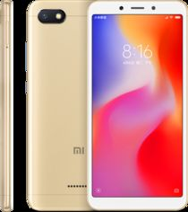 Xiaomi Redmi 6A 2/32GB Gold (Global) от Stylus