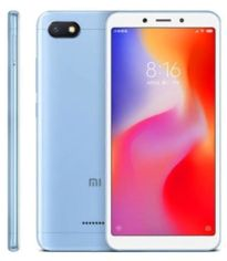 Xiaomi Redmi 6A 2/32GB Blue (Global) от Stylus