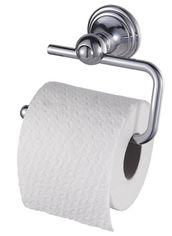 Акция на Держатель для туалетной бумаги HACEKA Allure (401814) от Rozetka