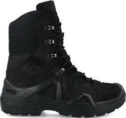Ботинки Forester M1491NS 42 27 см Черные (2000012877926) от Rozetka