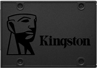 "Kingston SSDNow A400 240GB 2.5"" SATAIII TLC (SA400S37/240G) ОЕМ от Rozetka"