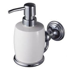 Дозатор для жидкого мыла HACEKA Allure (401816) от Rozetka