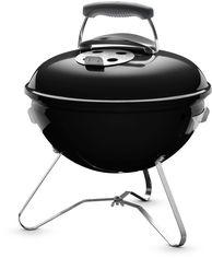 Угольный гриль Weber Smokey Joe Original 37 см Черный (1111004) от Rozetka