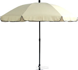 Зонт Time Eco ТЕ-003-240 Бежевый (4000810001057_beige) от Rozetka