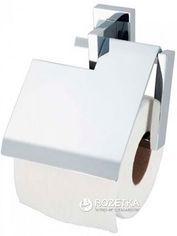 Держатель для туалетной бумаги HACEKA Edge закрытый (403313) от Rozetka