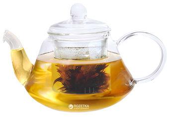 Заварочный чайник Fissman Lucky 1 л (9363) от Rozetka