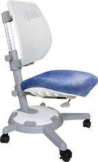 Детское ортопедическое кресло Mealux Ultraback J (Y-1018 J) от Rozetka