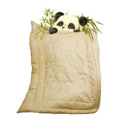 Детское одеяло Zastelli Бамбушка 110х140 см от Podushka