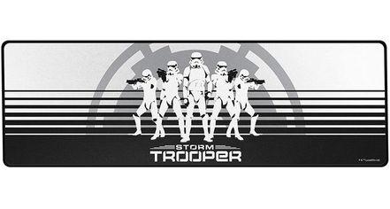 Игровая поверхность Razer Goliathus - Extended (Speed) - Stormtrooper Ed. от MOYO