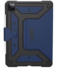 Чехол UAG для iPad Pro 12.9 (2020) Metropolis Cobalt от MOYO