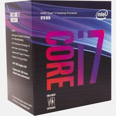 Процессор INTEL Core i7-8700 Box (BX80684I78700) от MOYO