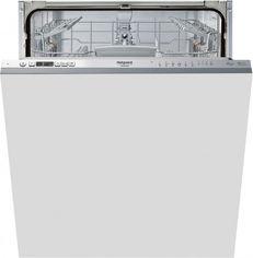 Встраиваемая посудомоечная машина HOTPOINT ARISTON HIO 3C16 W от Rozetka