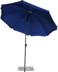 Зонт Time Eco ТЕ-003-240 Синий (4000810001057) от Rozetka